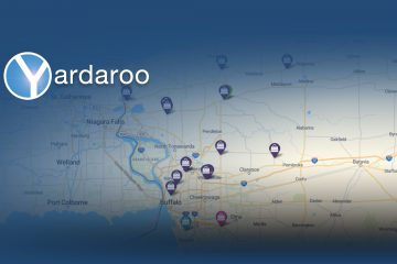 Yardaroo - Discover, shop and pay at local secondhand sale events