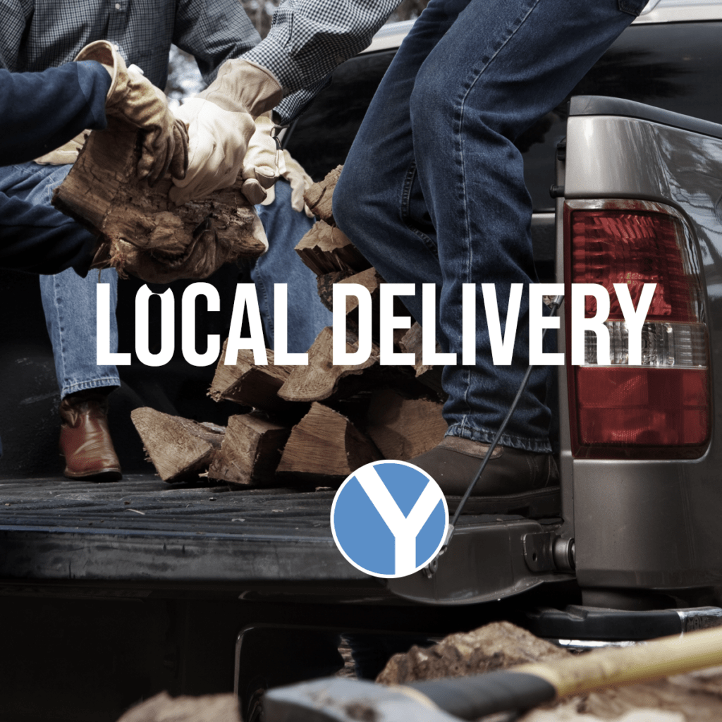 Manage local delivery for your rural business with Yardaroo